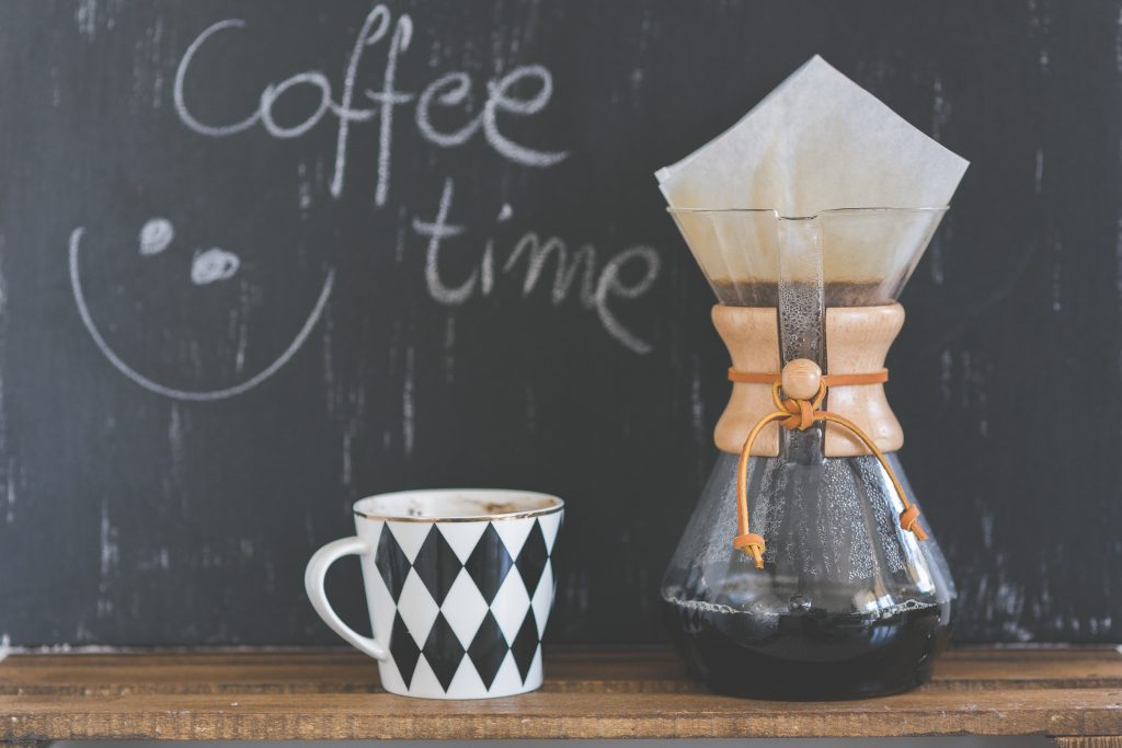 make your own coffee at home and save money - Savvy At Home Mom