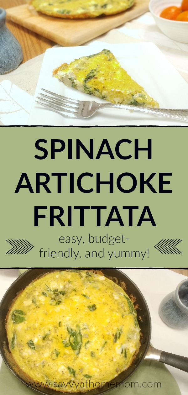 easy and budget friendly recipe for spinach artichoke dip