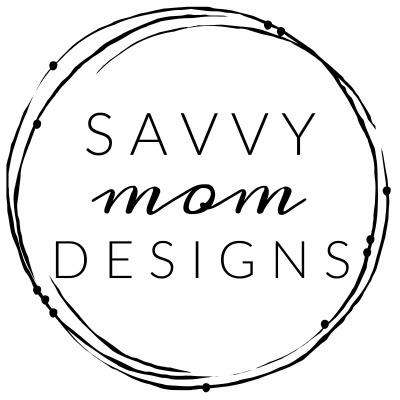 savvy mom designs shop