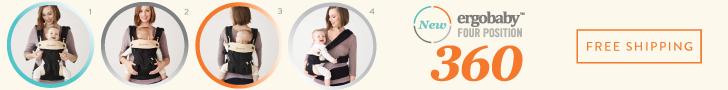 baby carrier ergobaby 360