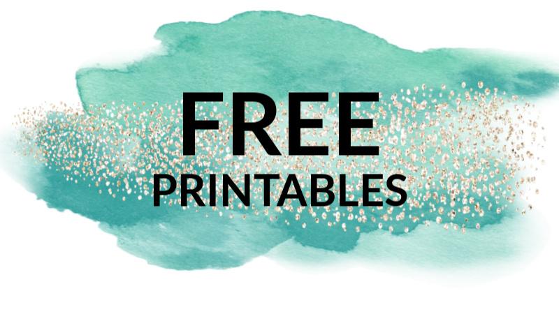 free printables at savvy at home mom